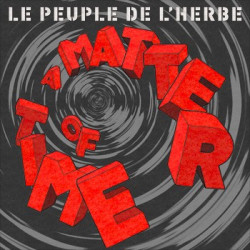A Matter of Time CD