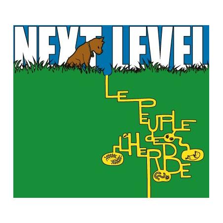 Next Level WAV