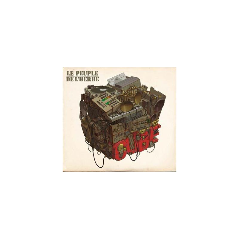 Cube MP3