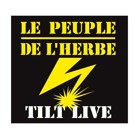 Tilt Live WAV+MP3