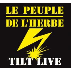 Tilt Live WAV