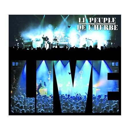 Live WAV + MP3