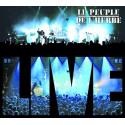 Live CD+DVD