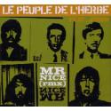 Mr Nice Maxi CD