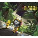 Stay Tuned CD Digipack édition limitée