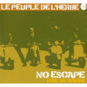 No Escape Maxi CD