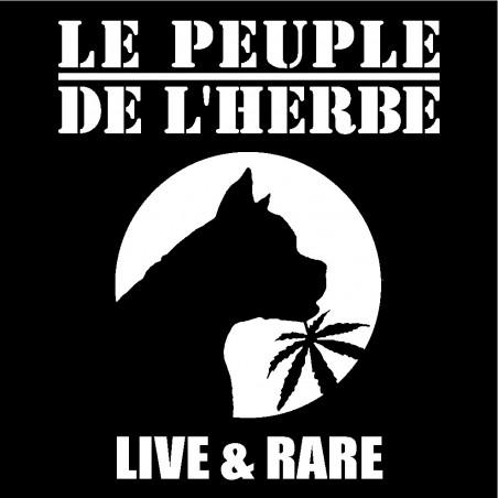 Live & Rare LP