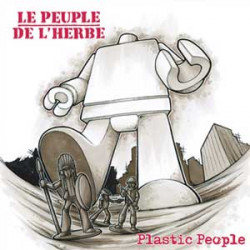 Plastic People 7 ""