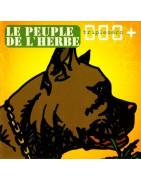 Studio Album CD