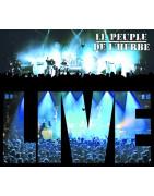 CD live